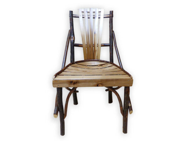 Hickory Side Chair or Little Buck Dining Chair