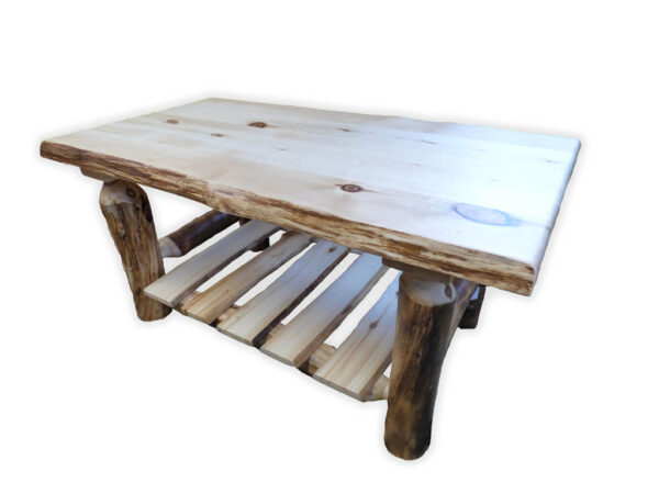 Amish Made Coffee Table 1