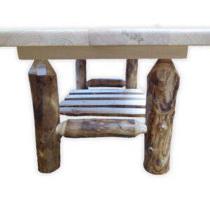 Amish Made Coffee Table