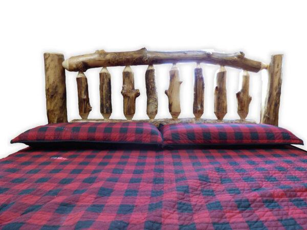 Amish Bed Frame - head board