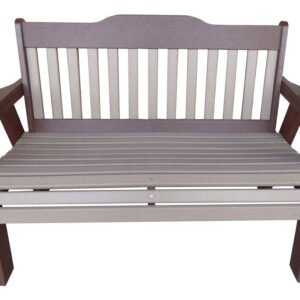 Outdoor Poly Bench