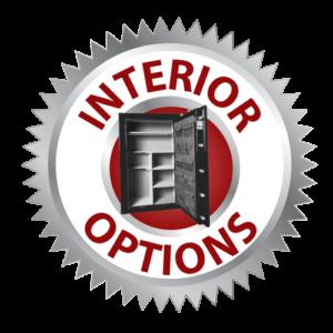 Interior Options Badge