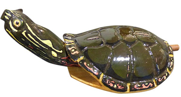 Turkey Caller - Painted Turtle