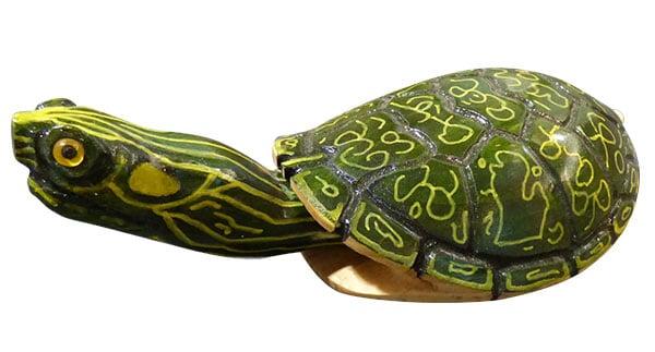 Turkey Caller - Map Turtle